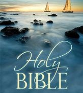 NIV Large-Print Bible