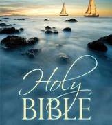 NIV Large-Print Bible